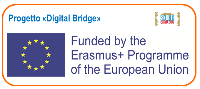 "Progetto ""Digital Bridge"""