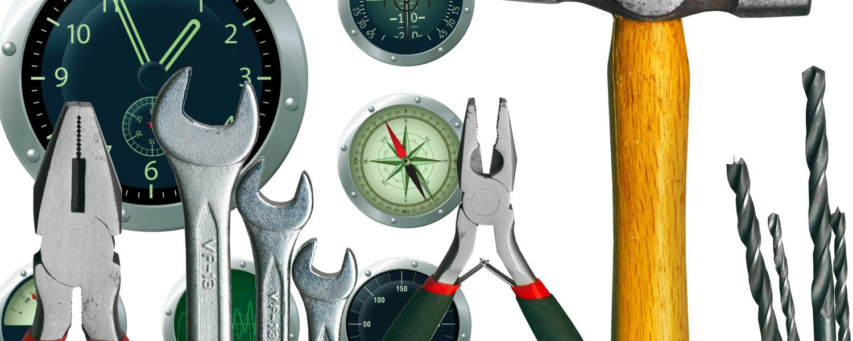 Servizi per la manutenzione e l'assistenza tecnica (ex elettrico-elettronico-meccanico)