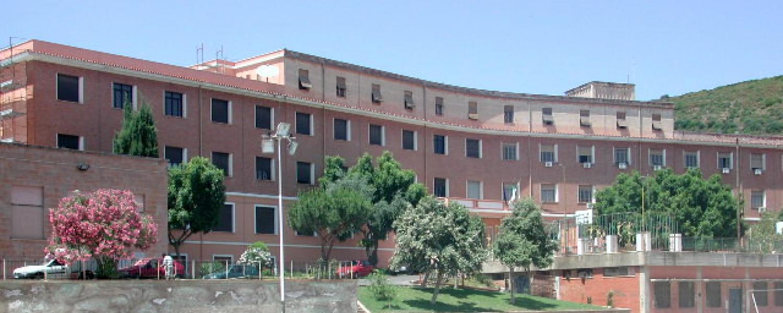 La sede centrale dell'Istituto